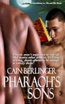 book cover Pharaohs Sons