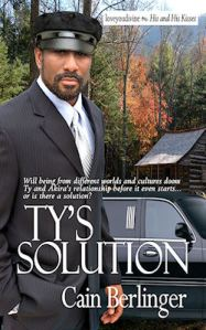 ebook cover Ty's Solution